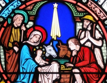 Sixth Day of the Octave of Christmas